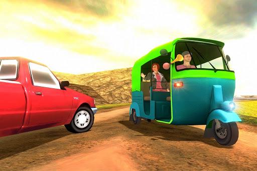 عربة توك توك الجبلية للسيارات 8 تصوير الشاشة