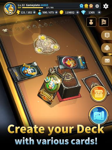 Triple Fantasy Premium screenshot 7