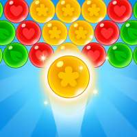 Happy Bubble: Shoot n Pop on 9Apps