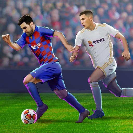 Soccer Star 2020 Top Leagues: Best football games! आइकन