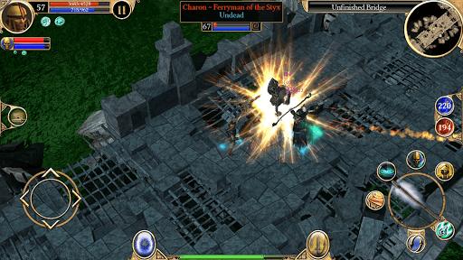 Titan Quest: Legendary Edition screenshot 7