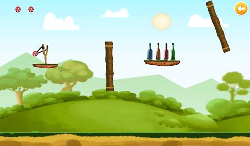 Bottle Shooting Game screenshot 12