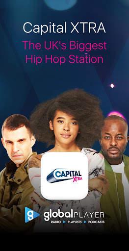 Capital XTRA Radio App screenshot 1