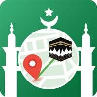 Muslim Assistant: Время намаза, Коран, Киблы on APKTom