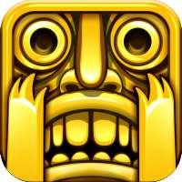 Temple Run on 9Apps