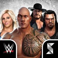 WWE Champions 2021 on 9Apps