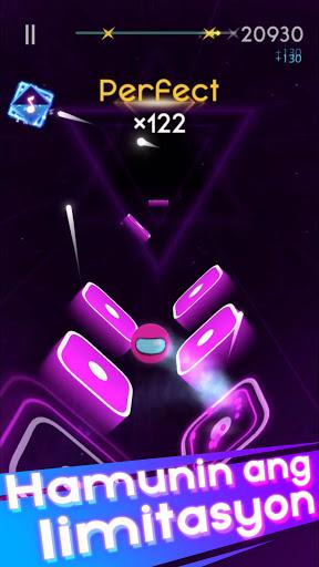 Magic Jump: EDM Ball Dancing screenshot 4