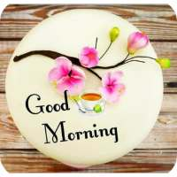 Good Morning GIF & Greetings  Collection on 9Apps