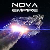 Nova Empire: Commandant spatial -MMOde stratégie on 9Apps
