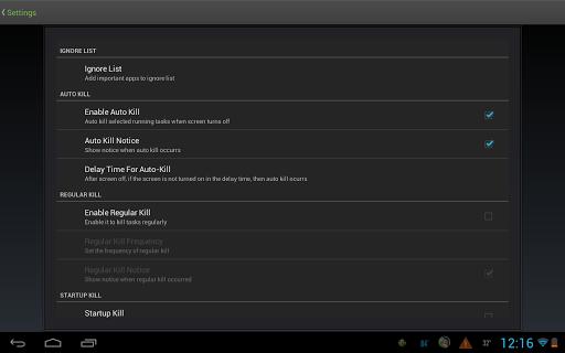 Advanced Task Manager screenshot 17
