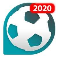 Forza ฟุตบอล - ผลบอลสด on 9Apps