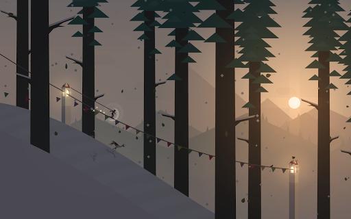 Alto's Adventure screenshot 11