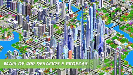Designer City: Jogo de criação screenshot 4