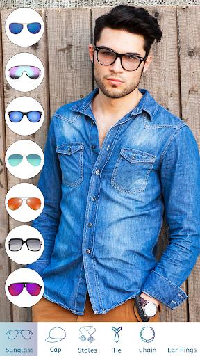 Smarty : Man editor app & background changer screenshot 9