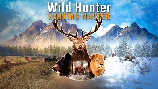 Wild Animal Hunting 2020: Best Hunting Games FPS screenshot 5
