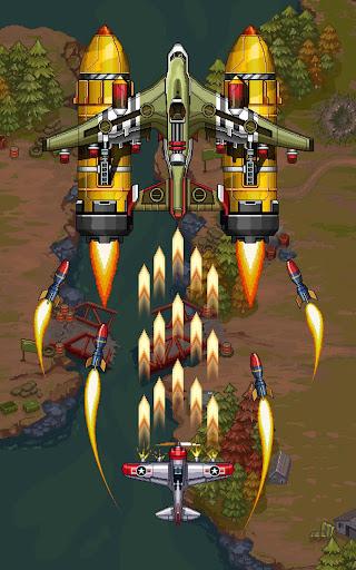 1945 Air Force: Airplane Games screenshot 18