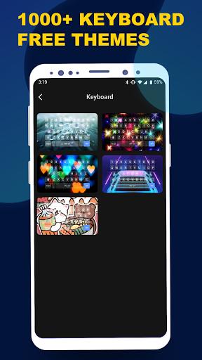 Surf - Free VPN for Tiktok, Cutout & Keyboard screenshot 4
