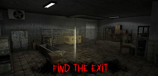 Specimen Zero - Multiplayer horror screenshot 4