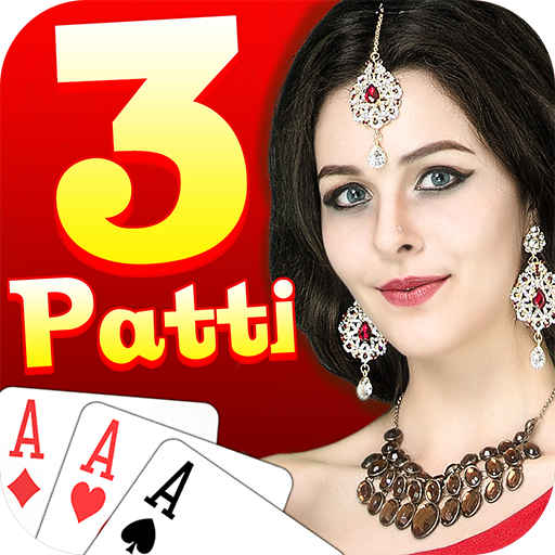 Redoo Teen Patti - Indian Poker (RTP) icon