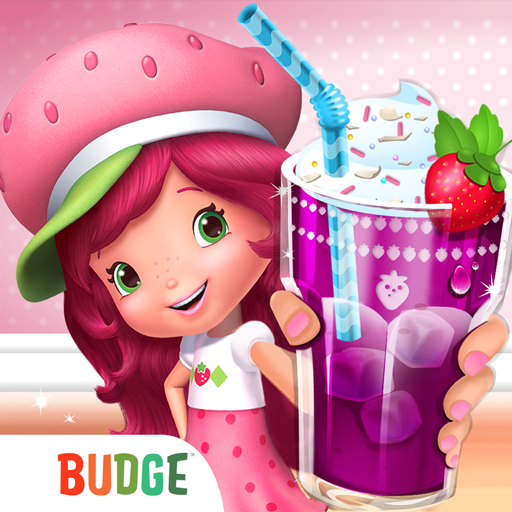 Strawberry Shortcake Sweet Shop icon