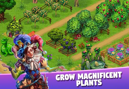 Fairy Kingdom: World of Magic and Farming 3 تصوير الشاشة