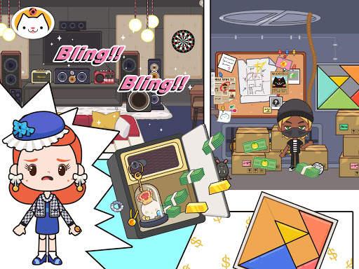 Miga Town: My Apartment screenshot 13