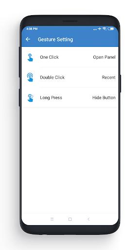 Assistive Touch IOS - Screen Recorder screenshot 14