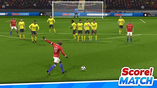 Score! Match - PvP Soccer screenshot 6