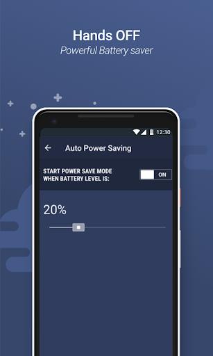 Battery Saver - Bataria Energy Saver 2 تصوير الشاشة