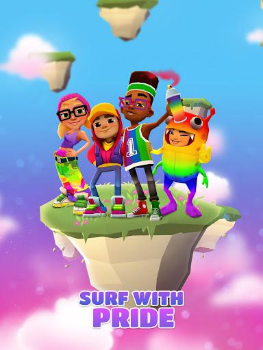 Subway Surfers screenshot 21