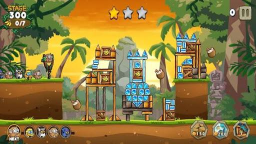 Catapult Quest screenshot 5