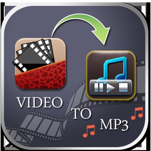 Video To Audio Converter - Mp3 Converter icon