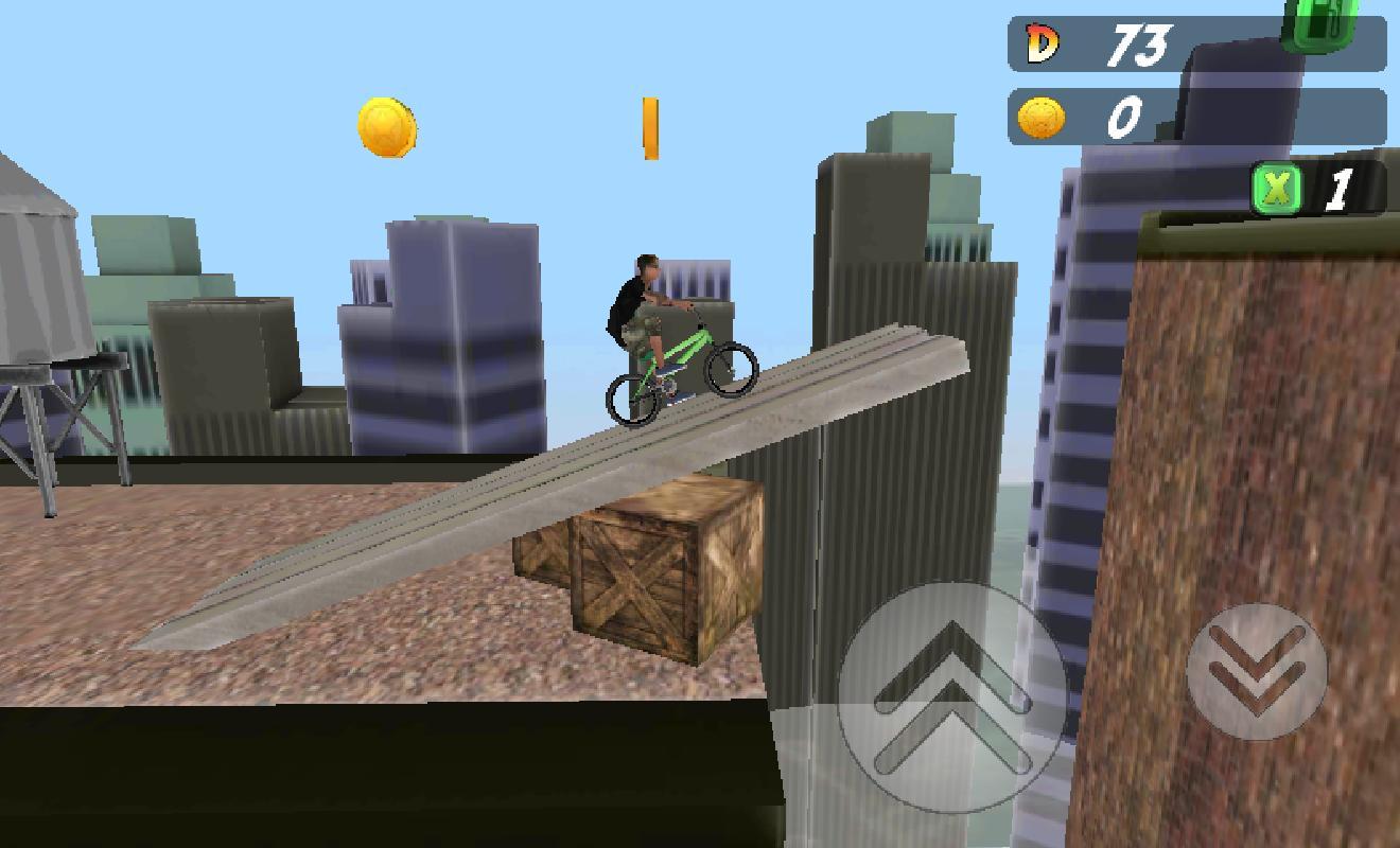 PEPI Bike 3D screenshot 1