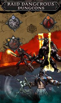 Blood Gate screenshot 4