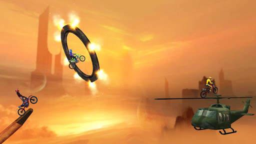Bike Racer : Bike stunt games 2020 screenshot 4