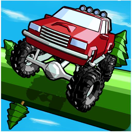 Wheely World icon