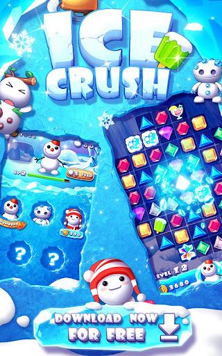 Ice Crush screenshot 6