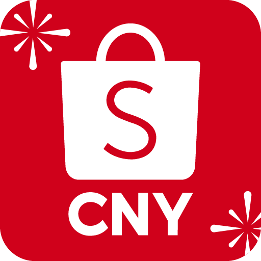 Shopee 2.2 CNY Sale иконка