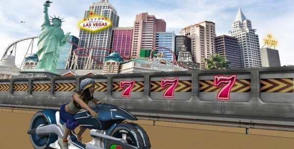 Desert Racer Runner screenshot 3