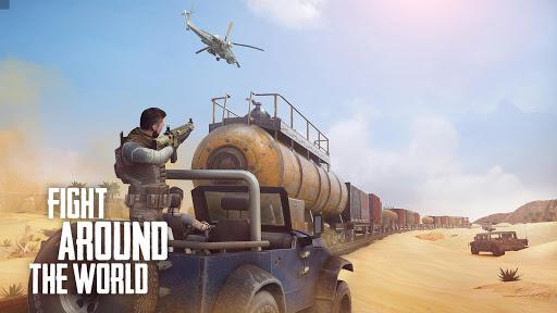 Cover Fire: Offline Shooting Games screenshot 4