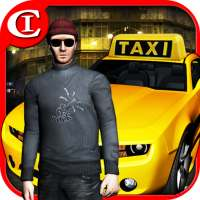 TAXI KING:Drive Simulator on 9Apps
