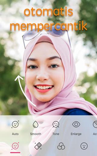 Sweet Snap - Filter Kamera, Emoji & Stiker Foto screenshot 4