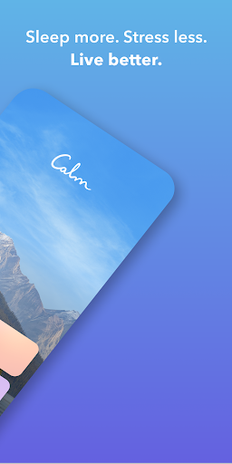 Calm - Meditate, Sleep, Relax 2 تصوير الشاشة