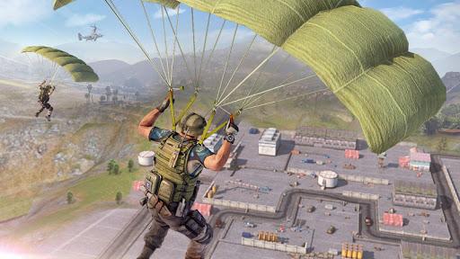 FPS Encounter Shooting 2020: New Shooting Games screenshot 1