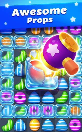 Sweet Candy Bomb screenshot 8