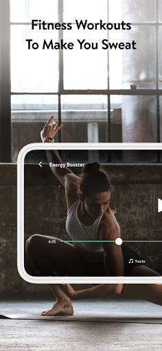 Asana Rebel: Get in Shape screenshot 5