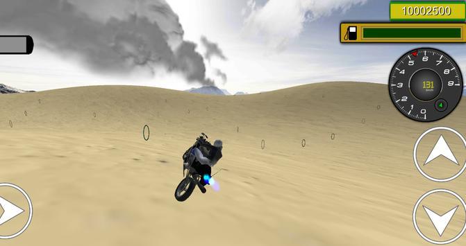 Off Road Motocross Bike 2016 screenshot 6
