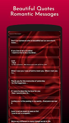 Love Messages for Girlfriend - Share Love Quotes 4 تصوير الشاشة
