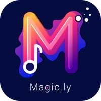 Magic.ly™ - Magic Video Maker & Video Editor on APKTom