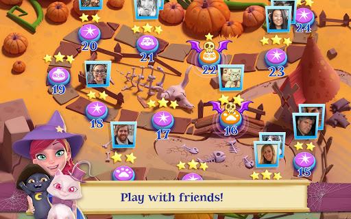 Bubble Witch 2 Saga screenshot 16